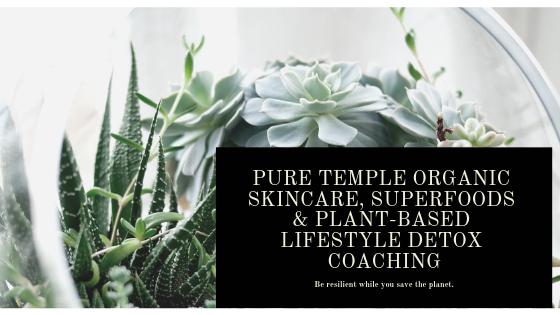 Pure Temple Holistic Lifestyle Detox